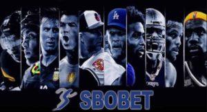 SBOBET สมัคร สโบเบ็ต แทงฟรี 1,000 บาท