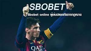 SBO หรือ SBOBET มุมมองใหม่ๆของเว็บเดิมพัน เพอร์เฟ็คที่สุด